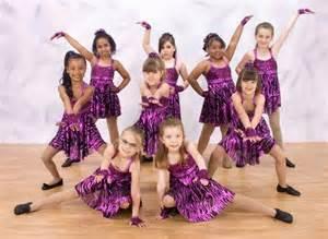 Dance Kids Canada