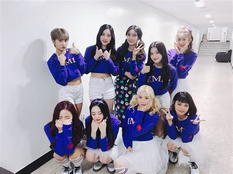 Netizens Angry Momoland Members Aren't Given Safety Shorts