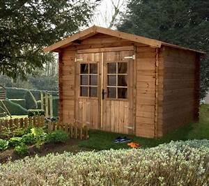 Abri De Jardin Auchan : abri de jardin composite colo toit plat abri ~ Dailycaller-alerts.com Idées de Décoration