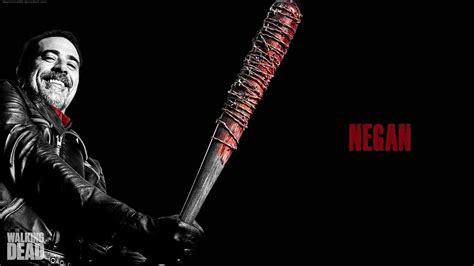 The Walking Dead Negan Wallpaper Negan Wallpaper By Daemonica666 On Deviantart