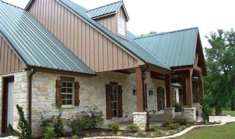 hill country farmhouse plans house design ideas