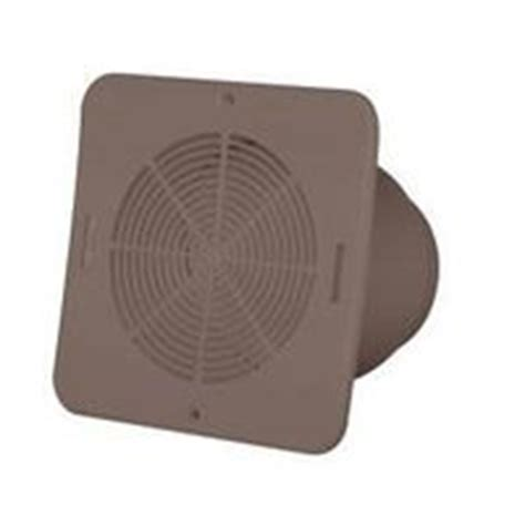 options for a bathroom vent in the soffit bathroom
