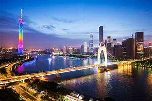 Guangdong's economy remains biggest, Chongqing leads ...