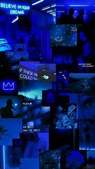 Blue Aesthetic Wallpapers on WallpaperDog