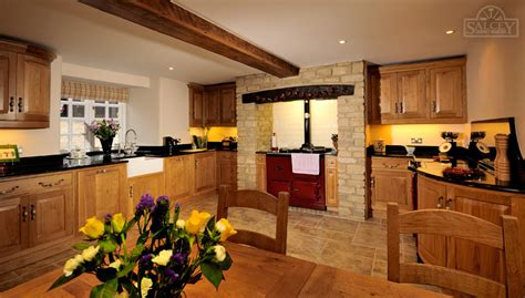country kitchens uk bespoke fitted kitchens free standing kitchens salcey 2941