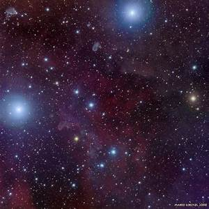 Public-Domain NASA Starfield - Pics about space