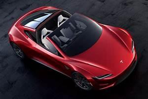 Tesla Roadster Occasion : tesla roadster 2 la bombe e ~ Maxctalentgroup.com Avis de Voitures