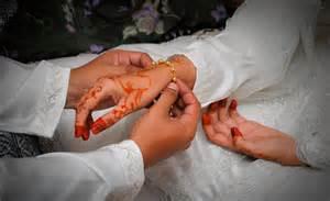mariage islamique le mariage musulman connait il la crise lehlel rencontre musulmane rencontre maghrébine