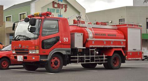 消防 車 サイレン
