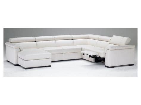 canap italien natuzzi natuzzi living room modern leather sectional b634
