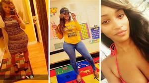 GoodFellaz TV – Hottest Teacher Ever?! Check-out 4th Grade ...