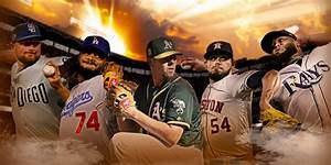 Best Bullpen Trios In Baseball Mlb Com