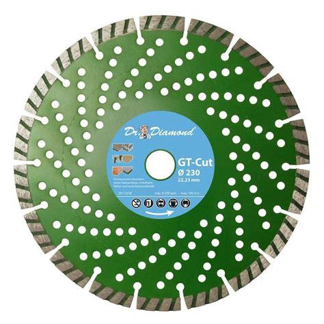 diamant trennscheibe 230 dr preiswerte diamantwerkzeuge