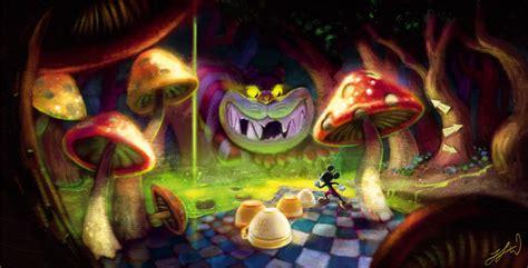The Epic Art Of Epic Mickey Kotaku Australia