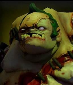 Dota 2: Pudge the Butcher - Orcz.com, The Video Games Wiki
