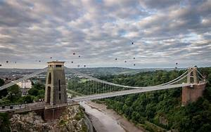 5 Clifton Suspension Bridge Hd Wallpapers