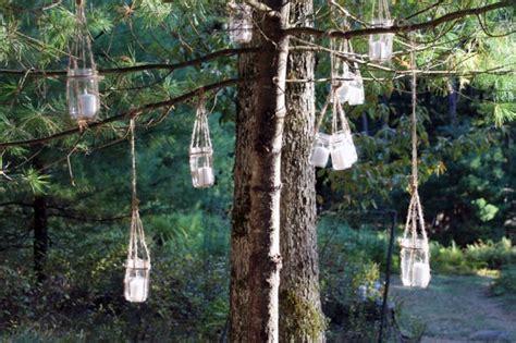 diy basics hanging jar lanterns brit