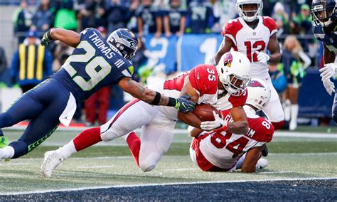 stats show  seahawks trail cardinals