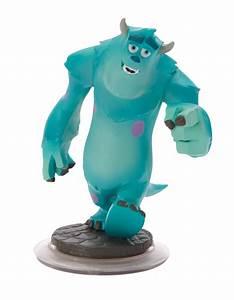 Disney Infinity Monsters University Images ...