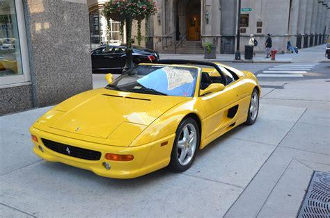 1999 Ferrari 355 Gts Gts Stock # 15860 For Sale Near