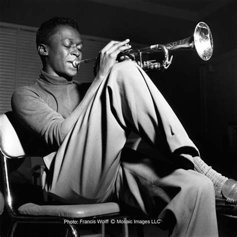 Miles Davis - Blue Note Records