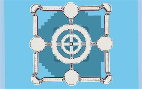 sky base creation