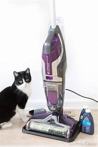 Bissell Crosswave Pet Professional Vacuum Review