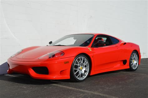 9 for sale starting at $79,995. Used 2004 Ferrari 360 Challenge Stradale For Sale ...