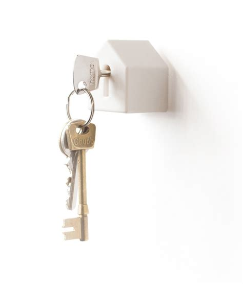 Wall Mounted House Key Holder Craziest Gadgets