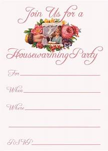 free printable housewarming party invitations With housewarming party invites free template