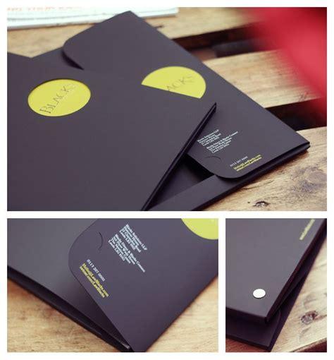 portfolio design ideas folder 1000 ideas about folder design on
