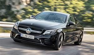 Mercedes Classe C Restylée 2018 : mercedes amg classe c 43 4 matic coup et cabriolet 2018 bonifi s et muscl s ~ Maxctalentgroup.com Avis de Voitures