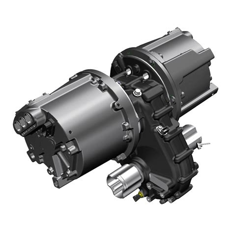 Electric Vehicle Motor by Xtrac Launch Dual Motor Ev Transmission To Suit Torque