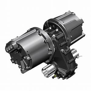 Xtrac Launch Dual Motor Ev Transmission To Suit Torque Vectoring