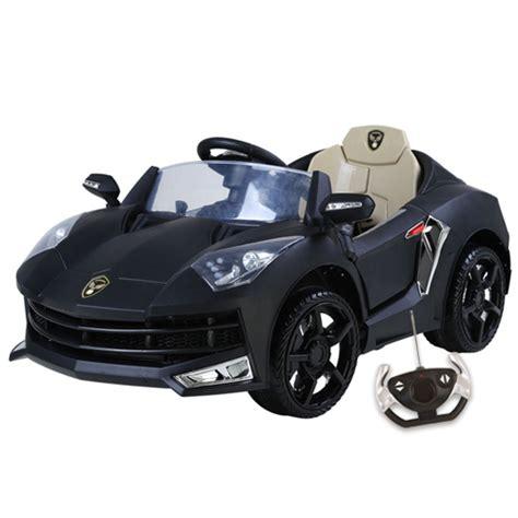 kid motorized car official range rover evoque 6v kids car with remote 217