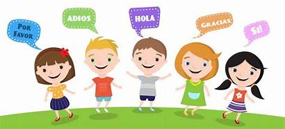 Spanish Language Second Learn Child Learning Dulce