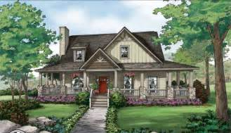 house plans for the farm series wrap around porch at - House Plans Open