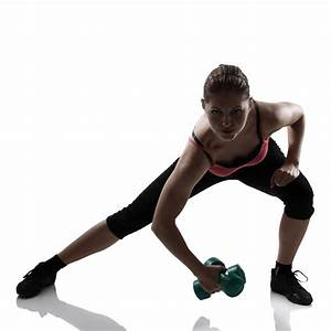 Dumbbell Exercises To Tone Your Bum | POPSUGAR Fitness ...