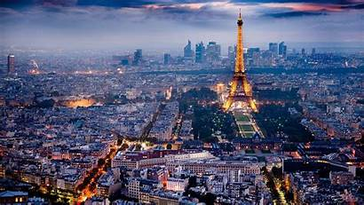 Paris France Romance 4k Travel
