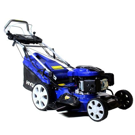 Preparing Your Lawn Mower For Winter Storage Thepowersite
