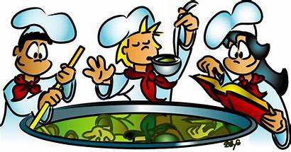 Cooking Clipart Ingredients Kitchen Cook Meal Foods