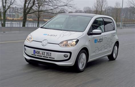 anschluss elektroauto garage volkswagen e up reichweite preis elektroauto