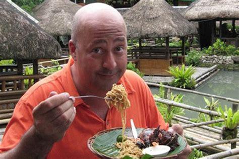 Viral Andrew Zimmern Calls Filipino Food 'america's Next