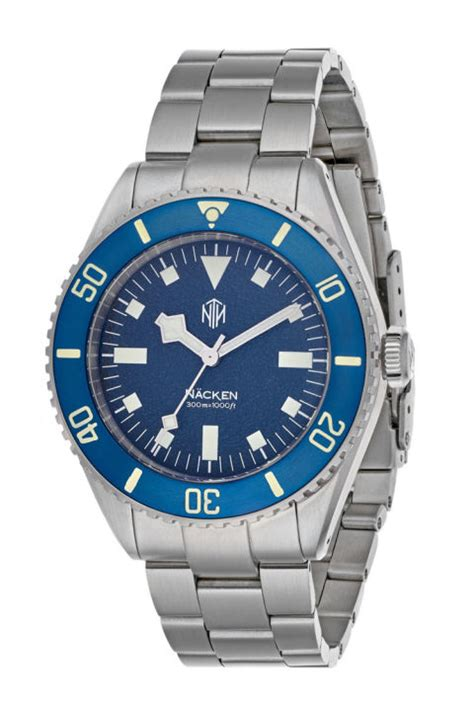 Blue Dive Watches - 18 best mens dive watches in 2018 dive reviews at