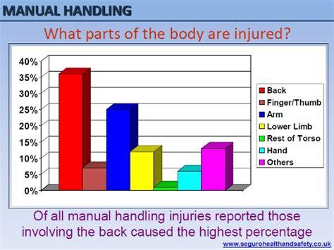 manual handling training  seguro