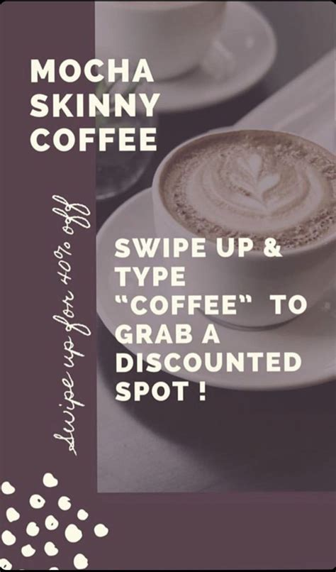 Instead, they talk about customer surveys and use before and after photos to convince potential consumers to try their we have to agree that the skinny coffee club price is pretty exorbitant. Pin by Amanda Lynn on It works   Skinny coffee, Itworks, It works