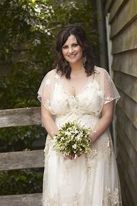 bridal gowns bohemian style plus size bridal gowns With plus size bohemian wedding dresses
