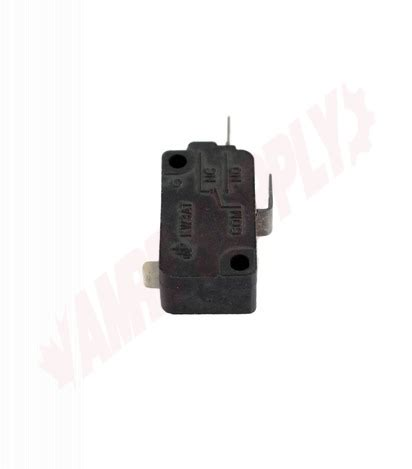 wgf ge microwave switch amre supply