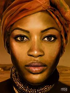 """A Woman"" - Sira Sandberg {contemporary figurative art ..."