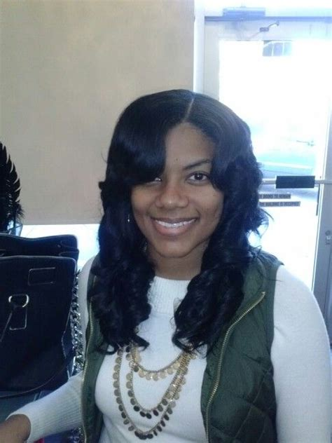 single tracks sew in hairstyles by shaundale mitchell